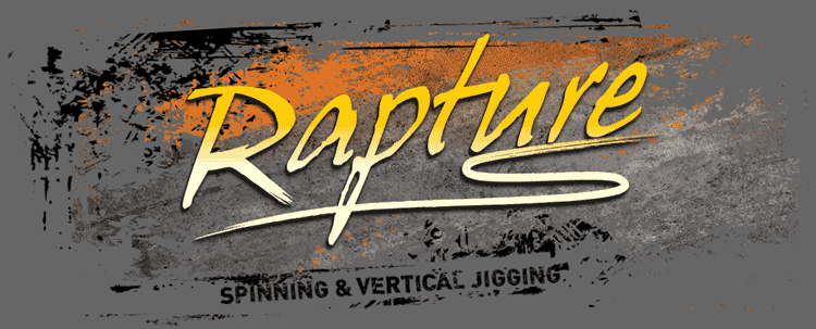 Rapture / Spinning & Vertical Jigging